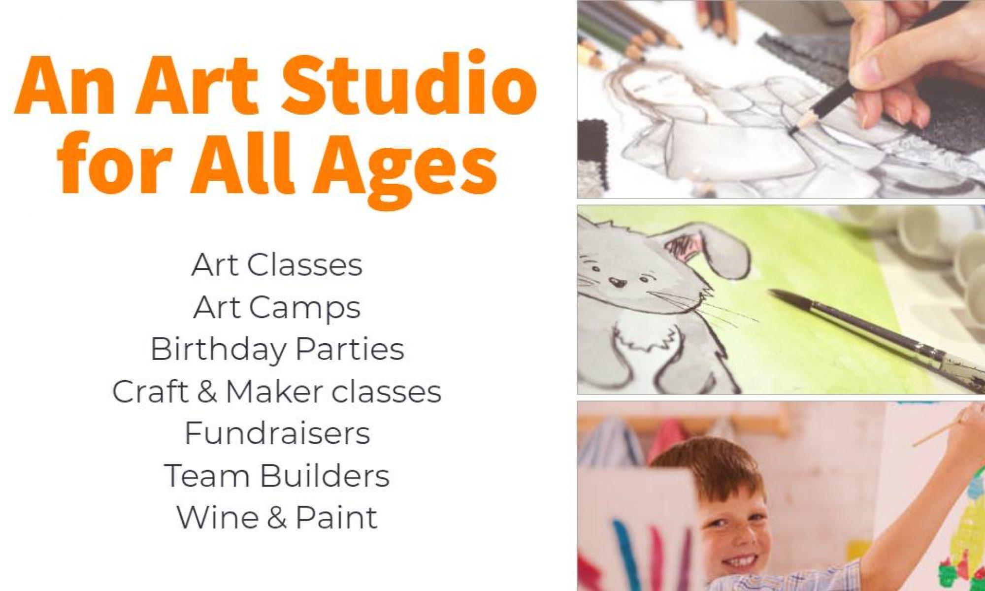 Kreeayt Art Studio